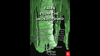 Tales from the Underground Book Trailer