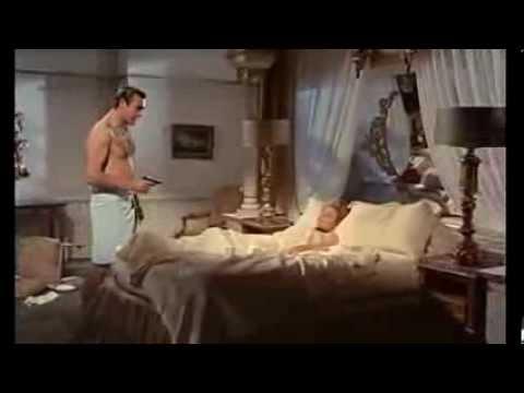 Trailer do filme Moscou contra 007