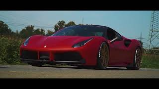 Ferrari 488 GTB 2015 By xXx Performance Videos