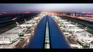أخبار عربية | نمو حركة الركاب بمطار #دبي 3.9% في يونيو