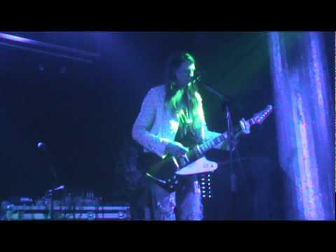Von Haze - Get Me Alone -  Live at Santo's - S!CK Party