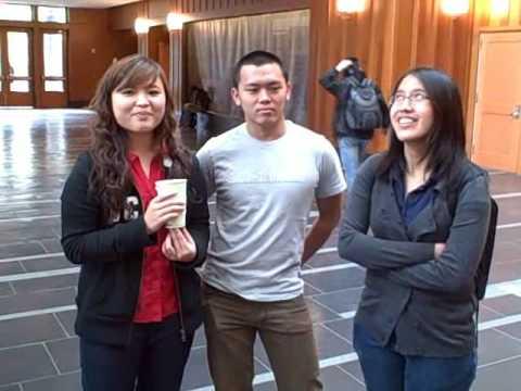 Green River Community College-Berkeley Transfer Students