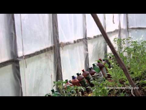 видео: Обогрев грунта и тёплые грядки