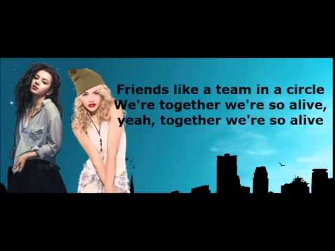 Charli XCX ft. Rita Ora - Doing It (Lyrics)