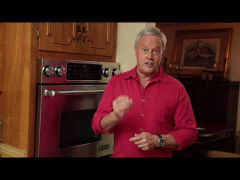 Carrier at Home with Danny Lipford - Cleaning Your Oven Door Glass