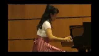 Anita Carolina-Cuckoo Waltz (J.E. Jonasson)
