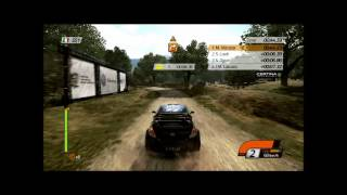 WRC 4 - PC Gameplay - Hyundai i20 WRC - Italy