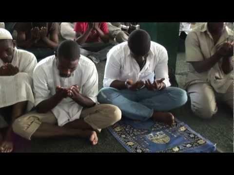 Islam in Haiti