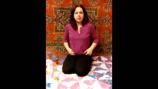 Упражнение для беременных женщин