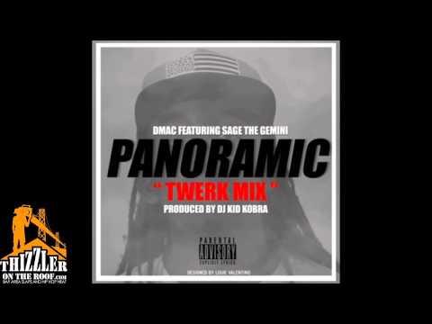 Dmac Ft. Sage The Gemini - Panoramic [Kid Kobra Twerk Remix] [Thizzler.com]