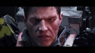 THE SURGE Official Launch Trailer (2017)