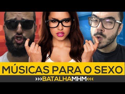 🔴 Qual a MELHOR MÚSICA PARA TRANSAR? | Playlist para o Sexo