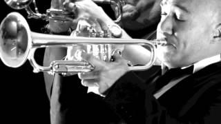 Wilson Ortega - Tres Palabras (Proyecto Trompeta en Montuno & Trumpet on Montuno Project).