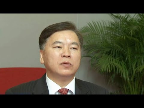 Orient Asset Management CEO: Chinese market bound to perform better