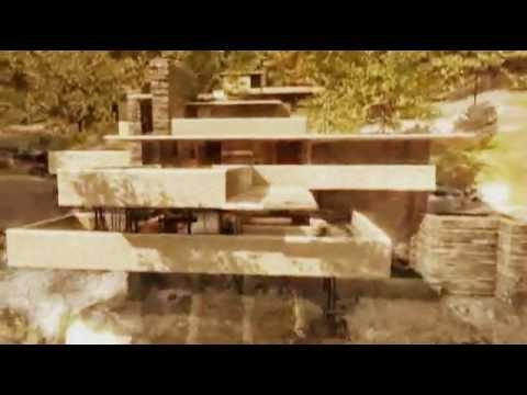 Animaci n casa de la cascada youtube for Cosas decorativas para la casa