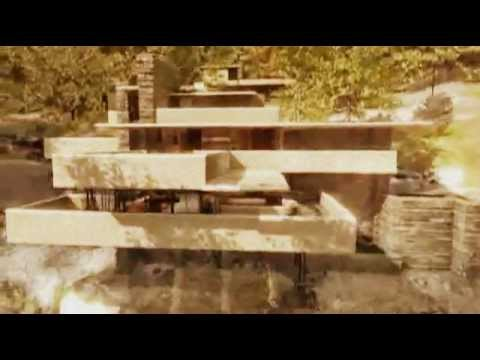 Animacin casa de la cascada  YouTube