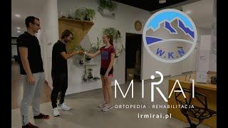 Instytut rehabilitacji Mirai i WKN