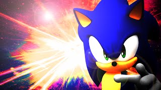 Sonic 06 REMASTERED CUTSCENES!