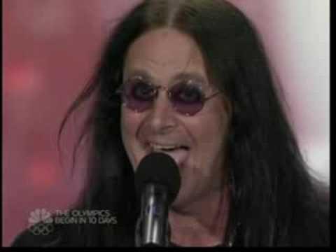 Randy Hanson HQ Full Version Ozzy Osbourne Impersonator