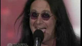 Randy Hanson HQ Full Version Ozzy Osbourne Impersonator thumbnail