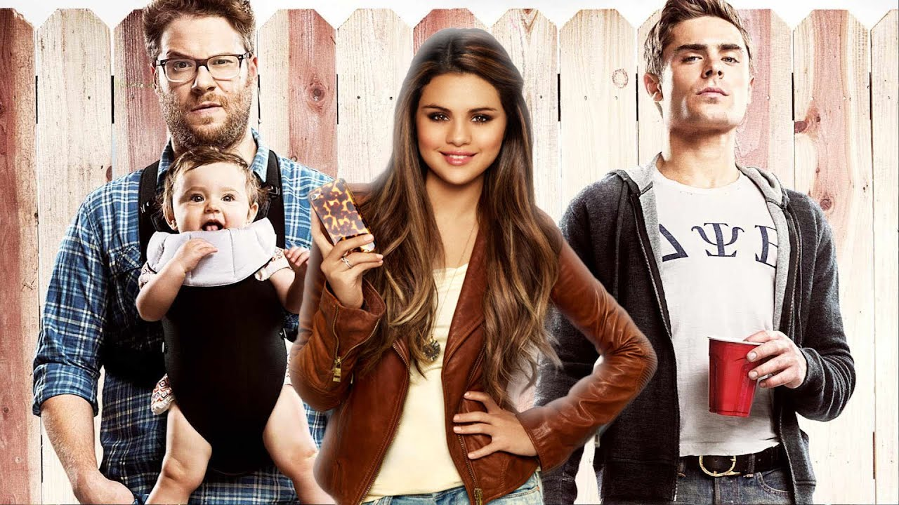 Selena Gomez cast in Neighbors 2: Sorority Uprising ...