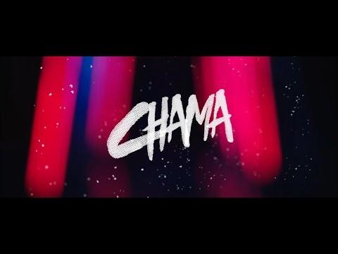 Dani Barón - Chama feat. Omar Koonze