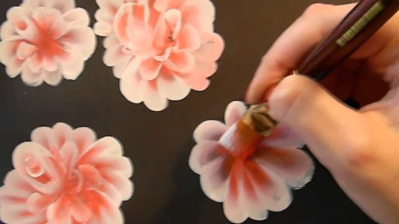 Сеять рассаду цветов