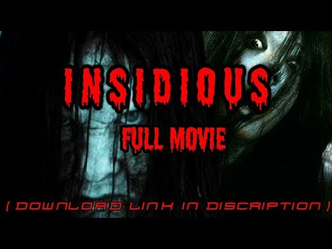 INSIDIOUS: THE LAST KEY FULL MOVIE HD 2018   DOWNLOAD  