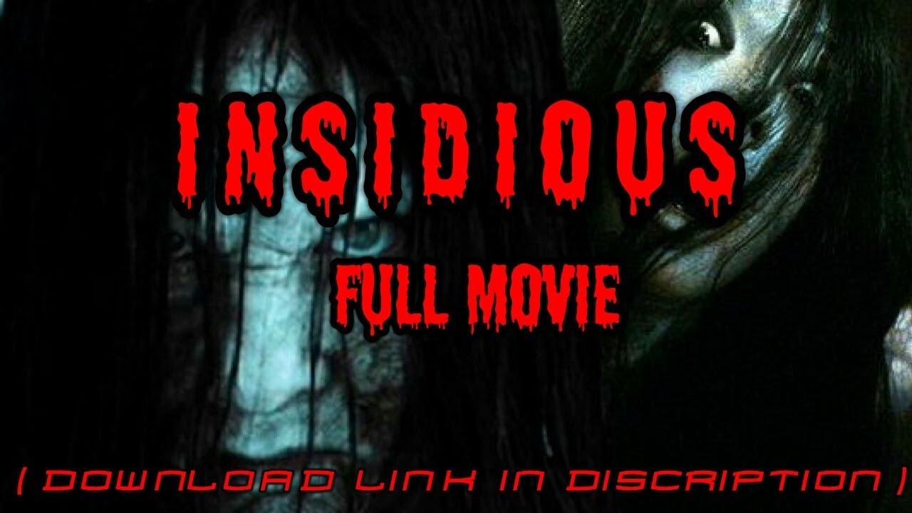 insidious the last key full movie in hindi