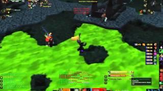 Nerf Druids 6 by azgaz - Lvl 70 pvp arena Feral druid