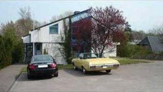 Chevrolet Impala Cabrio ('70)