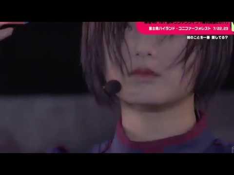 Keyakizaka46 - Dare no Koto wo Ichiban Aishiteru (Keya Live Ver)