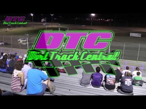 IMCA Hobby Stock A Feature RPM Speedway 8 27 16