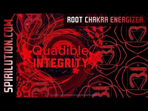 ★Powerful Root Chakra Muladhara Healing-Balancing-Energizing Formula★(Mantra Brainwave Entrainment)