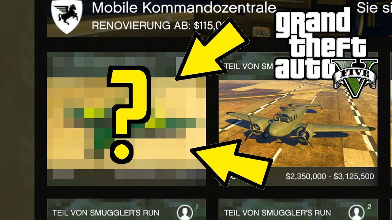 gta 5 welches flugzeug hat r heute ver ffentlicht youtube. Black Bedroom Furniture Sets. Home Design Ideas