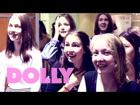 Melbourne | DOLLY Model Search 2014