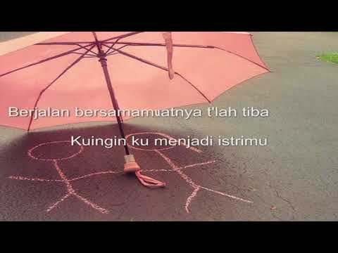 Payung Teduh (Akad)- Aviwkila Acoustics I edisi lagu spesial ( Lyrics)