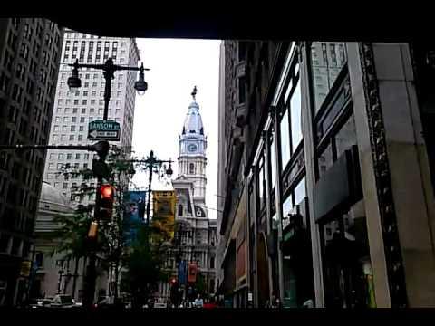 Philadelphia ,City Hall Philadelphia Pa Usa