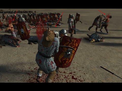Рим Сетевая битва Total War: Rome 2 №8