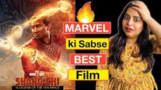 Shang Chi Movie REVIEW | Deeksha Sharma Thumb