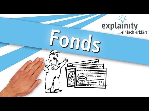 Fonds einfach erklärt