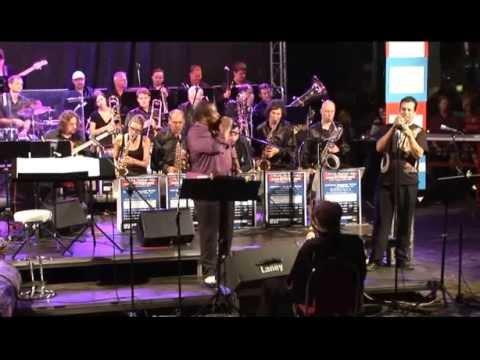 """What a Wonderful World"" by Bob Thiele/ G.D.Weiss feat.: Mel Canady"