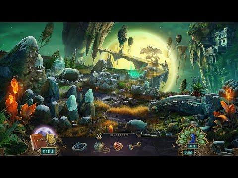 Darkarta: A Broken Heart's Quest Collector's Edition - Steam Game Trailer