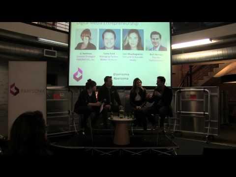 New Disruptions in Digital Media Entrepreneurship