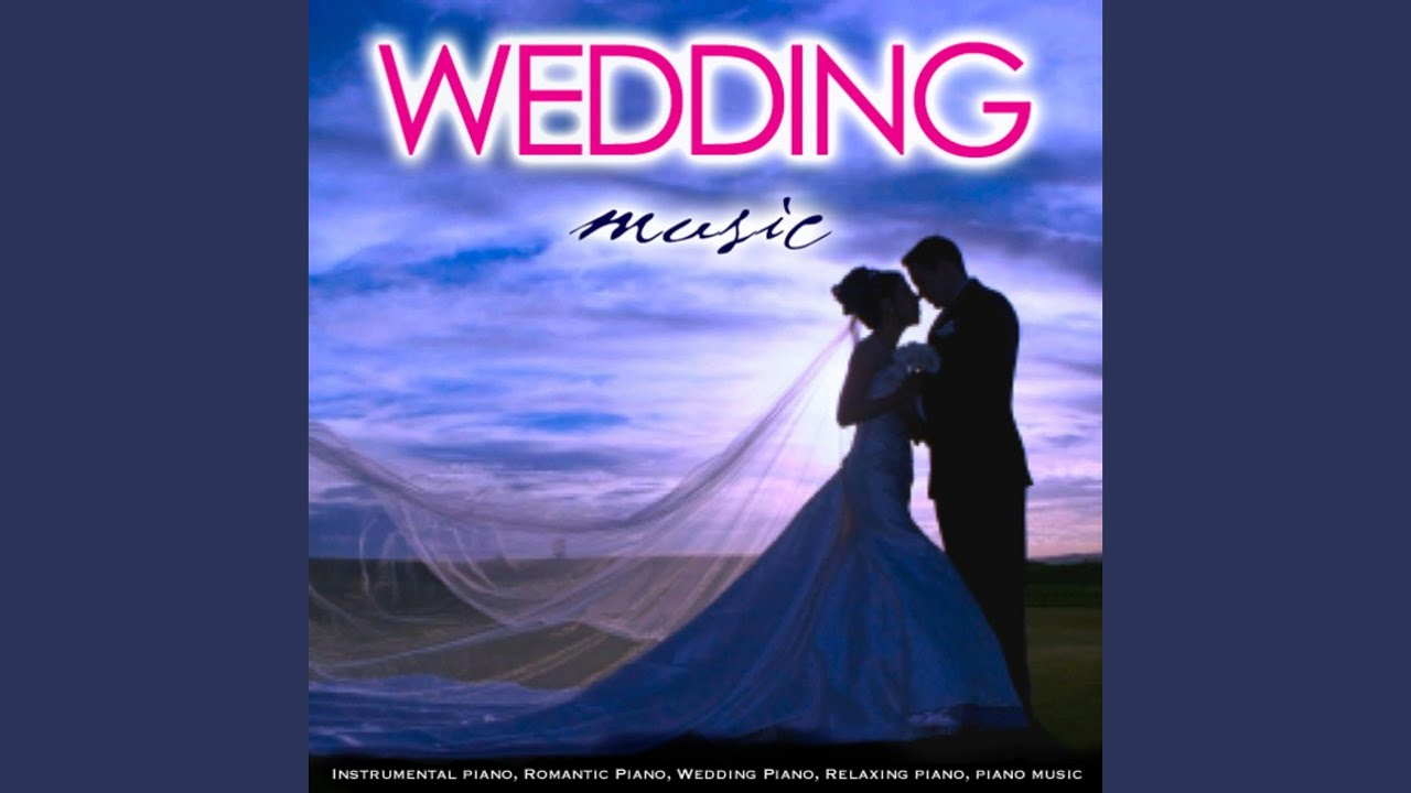 Wedding Recessional Songs Piano: Recessional Music