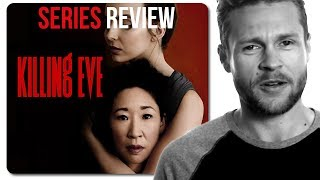 Killing Eve Episodes 1-3 Review (No Spoilers)