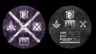 PRSPCT XTRM003 - B Side - Counterstrike - Power To Distort (Remix by I:Gor)
