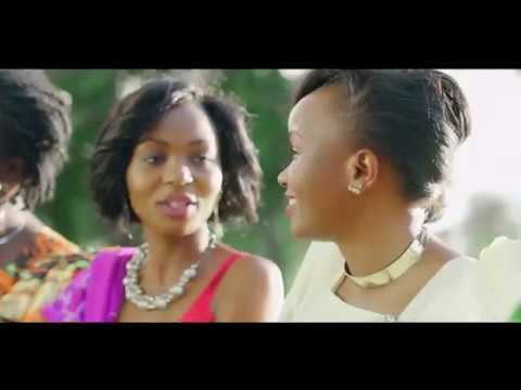 Nze Mutuufu - Eddy kenzo[Official Music Video]