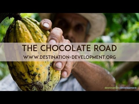 The Chocolate Road-Documentary