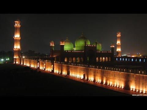 Badshahi Masjid Lahore | Mughal Architecture | Historical Place of Pakistan